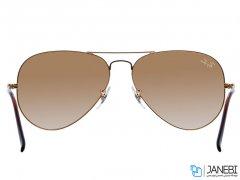 عینک آفتابی ری بن 3025 - 001/51