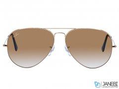 عینک آفتابی اورجینال ری بن Ray Ban RB 3025 - 001/51 SunGlasses