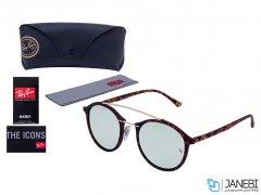 عینک آفتابی اورجینال ری بن Ray Ban RB 4266-710/2Y  SunGlasses