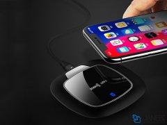 شارژر بی سیم سریع توتو دیزاینTotu Design Hoe Series CACW-09 Wireless Fast Charger