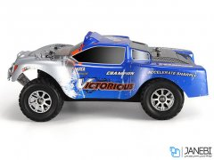 ماشین کنترلی WLtoys A969 Racing Car