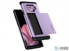 قاب محافظ اسپیگن سامسونگ Spigen Slim Armor CS Samsung Galaxy Note 9