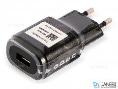 شارژر و کابل اصلی ال جی LG 1.8A MCS-04 Travel Charger Adapter