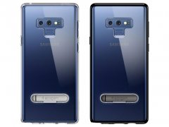 قاب محافظ اسپیگن سامسونگ Spigen Ultra Hybrid S Case Samsung Galaxy Note 9