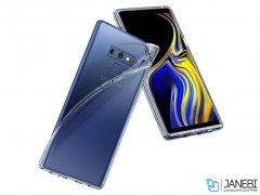 محافظ ژله ای اسپیگن سامسونگ Spigen Liquid Crystal Case Samsung Galaxy Note 9