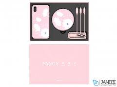 پک هدیه نیلکین Nillkin Fancy Gift Set iPhone X