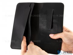 کیف چرمی موبایل