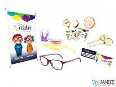 فریم عینک طبی بچگانه ربیت Rabbit R607 - C2 Medical Frame kids