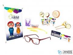 فریم عینک طبی بچگانه ربیت Rabbit R607 - C3 Medical Frame kids