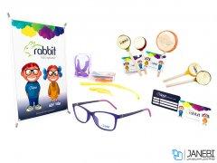 فریم عینک طبی کودک Rabbit R607-C6