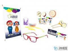 فریم عینک طبی بچگانه ربیت Rabbit R607 - C7 Medical Frame kids