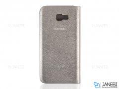 کیف چرمی سامسونگ Samsung Galaxy A7 2017 Flip Cover