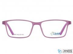 فریم عینک طبی بچگانه ربیت Rabbit R609 - C6 Medical Frame kids