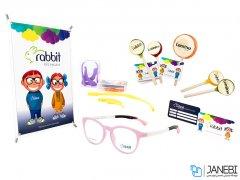 فریم عینک کودک Rabbit R610 - C2