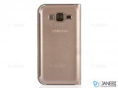 کیف سامسونگ Samsung Galaxy J5 Flip Cover