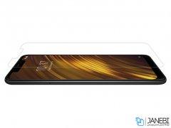 محافظ صفحه نمایش شیشه ای نیلکین شیائومی Nillkin H+ Pro Glass Xiaomi Pocophone F1/Poco F1
