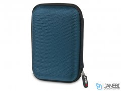 کیف محافظ هارد ORICO 2.5 inch Portable Hard Drive Bag PHD-25