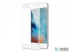 محافظ صفحه نمایش شیشه ای مات Apple iphone 6/6s مارک RG