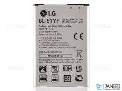 باتری اصلی گوشی ال جی LG BL-51YF Battery
