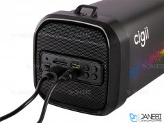اسپیکر بلوتوث دیتاکی Datakey F41 Bluetooth Speaker