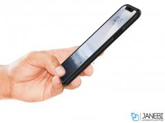 قاب محافظ و محافظ صفحه شیشه ای اسپیگن آیفون Spigen Thin Fit 360 Case Apple iPhone XS Max
