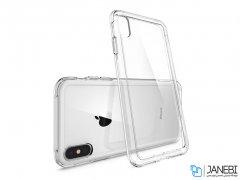 قاب محافظ اسپیگن آیفون Spigen Slim Armor Crystal Case Apple iPhone XS Max