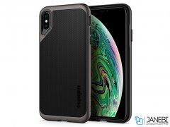قاب محافظ اسپیگن آیفون Spigen Neo Hybrid Case Apple iPhone XS Max