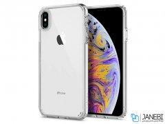 قاب محافظ اسپیگن آیفون Spigen Ultra Hybrid Case Apple iPhone XS Max