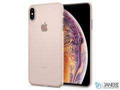 محافظ ژله ای اسپیگن آیفون Spigen AirSkin Case Apple iPhone XS Max