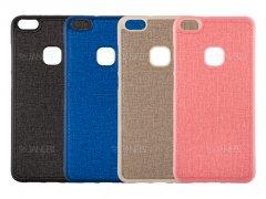 قاب طرح پارچه ای هواوی Protective Cover Huawei P10 Lite
