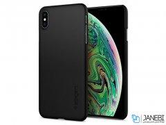 قاب محافظ اسپیگن آیفون Spigen Thin Fit Case Apple iPhone XS Max