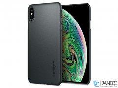قاب محافظ اسپیگن آیفون Spigen Thin Fit Case Apple iPhone XS
