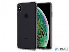 محافظ ژله ای اسپیگن آیفون Spigen Liquid Crystal Apple iPhone XS