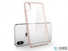 قاب محافظ اسپیگن آیفون Spigen Ultra Hybrid Case Apple iPhone XS