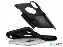 قاب محافظ اسپیگن آیفون Spigen Tough Armor Case Apple iPhone XR