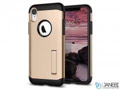 قاب محافظ اسپیگن آیفون Spigen Slim Armor Apple iPhone XR