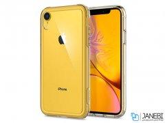 قاب محافظ اسپیگن آیفون Spigen Slim Armor Crystal Case Apple iPhone XR