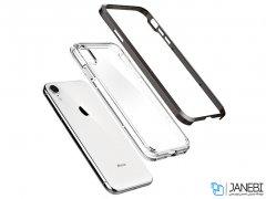 قاب محافظ اسپیگن آیفون Spigen Neo Hybrid Crystal Case Apple iPhone XR