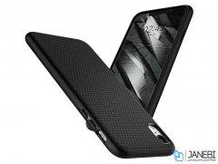 محافظ ژله ای اسپیگن آیفون Spigen Liquid Air Case Apple iPhone XR