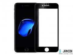 محافظ صفحه نمایش شیشه ای تمام چسب آیفون  Full Glass TT Screen Protector Apple iphone 8 Plus/7 Plus