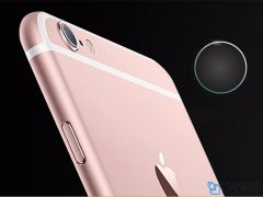 محافظ لنز نانو بست سوییت آیفون Bestsuit Lens Film Apple iphone 7/8