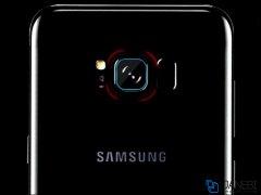 محافظ لنز نانو بست سوییت سامسونگ Bestsuit Lens Film Samsung Galaxy S8/S8 Plus