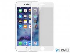محافظ صفحه نمایش شیشه ای نانو حریم شخصی آیفون Blueo 3D Anti Peep Glass Apple iPhone 7/8 Plus