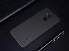 قاب محافظ نیلکین هواوی Nillkin Frosted Shield Case Huawei Mate 20 Lite