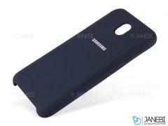 قاب محافظ سیلیکونی سامسونگ Silicone Cover Samsung Galaxy J7 Pro