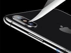 محافظ لنز نانو بست سوییت آیفون Bestsuit Lens Film Apple iphone X