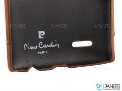 قاب چرمی ال جی Pierre Cardin LG G4