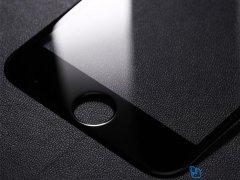 محافظ صفحه نمایش شیشه ای حفظ حریم شخصی آیفون Mocoson 5D Privacy Glass Apple iphone 7/8