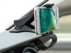 نگهدارنده موبایل Baseus Mouth Car Mount