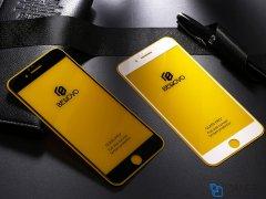 محافظ صفحه نمایش شیشه ای تمام چسب آیفون Benovo HD Glass Apple iphone 6/6S